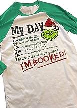 im booked grinch shirt