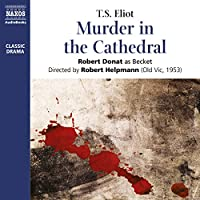 Murder in the Cathedral audio book