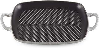 Le Creuset 20201305410422 Grillpfanne, Cast Iron