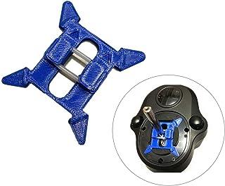 XBERSTAR Logitech G29 G27 G25改造用 シフター改造 シフターのフニャフニャ感を改善 パーツ