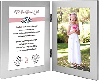 Best bride and flower girl photos Reviews