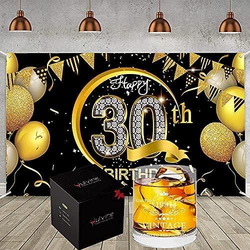 30 birthday decoration ideas _image4