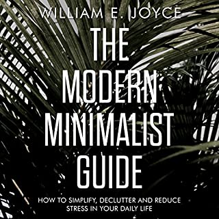 The Modern Minimalist Guide cover art