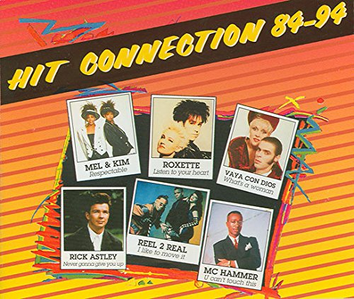 HIT CONNECTION 84-94