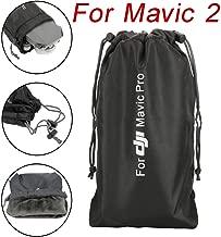 Alonea Mini Bag, Waterproof Bag Storage Bag Carrying Aircraft Sleeve for DJI Mavic 2