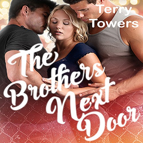 The Brothers Next Door audiobook cover art