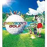 Sony Everybody's Golf, PS4 Básico PlayStation 4 vídeo - Juego (PS4, PlayStation 4, Deportes, Modo multijugador, E (para todos))