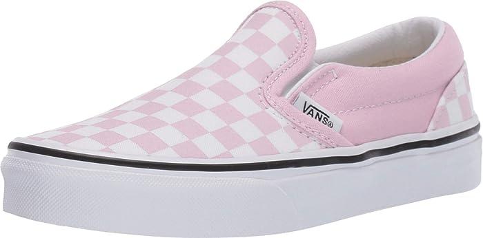 Vans Kids Classic Slip On (Little KidBig Kid) |