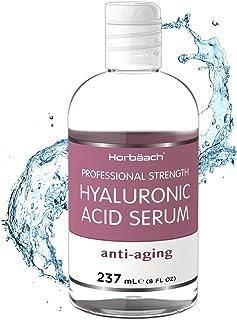 Hyaluronic Acid Serum | 237ml | 4X Larger | Pure Moisturiser