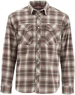 Gallatin Flannel L/S Shirt