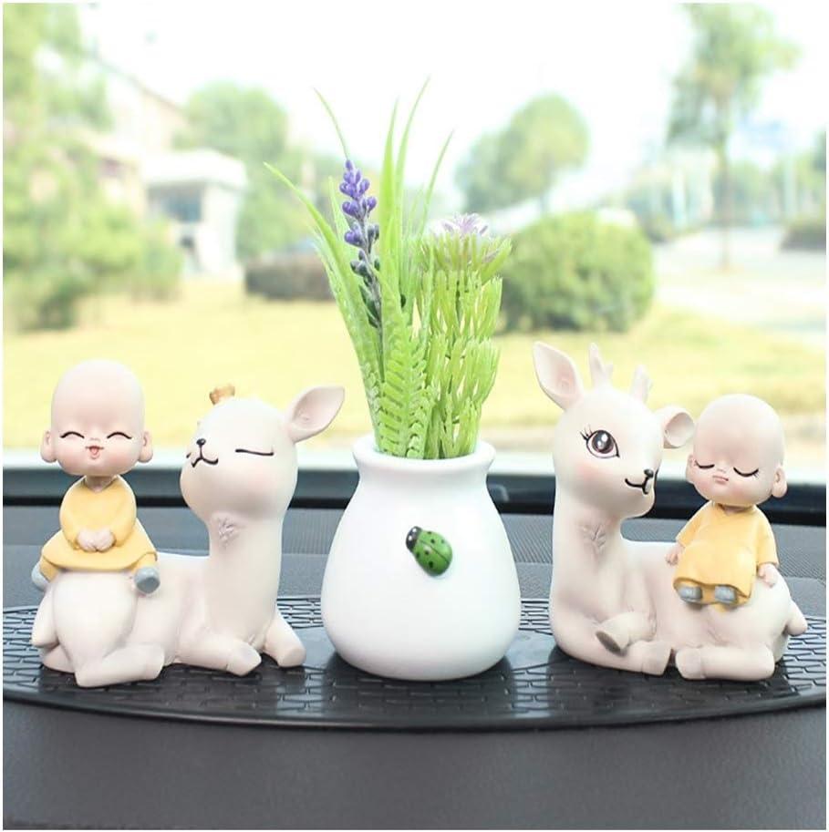 ASKLKD Latest item Car Decoration Dashboard Cartoon Cre All items free shipping Mini Cute