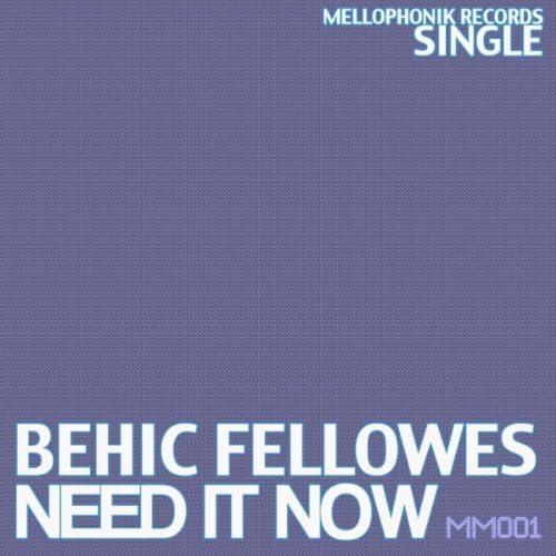 Behic Fellowes