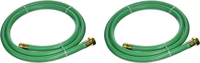 Best feeder hose for hose reel Reviews
