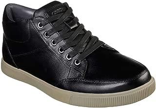 Volden Naptor Mens Mid Top Sneaker Oxfords