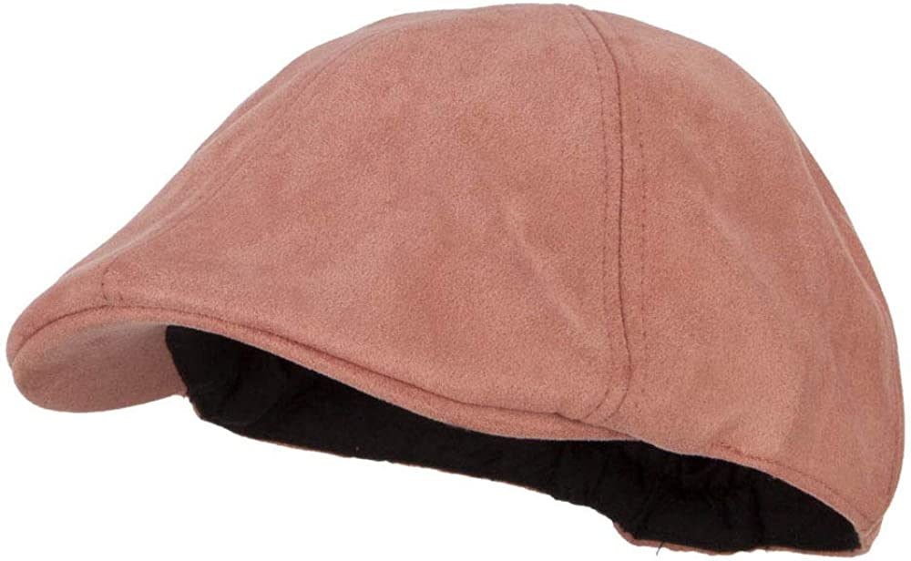 Topics on TV Faux Suede Unisex Ivy Cap Classic Dallas Mall