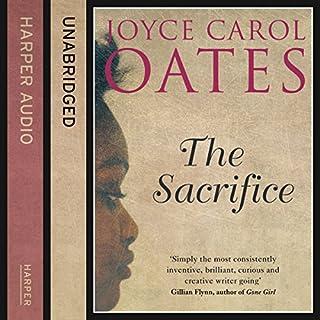 The Sacrifice cover art