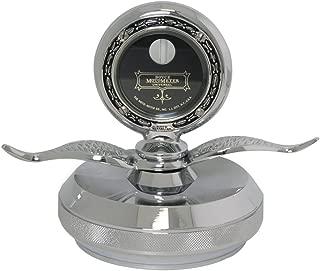 Best motometer hood ornament Reviews