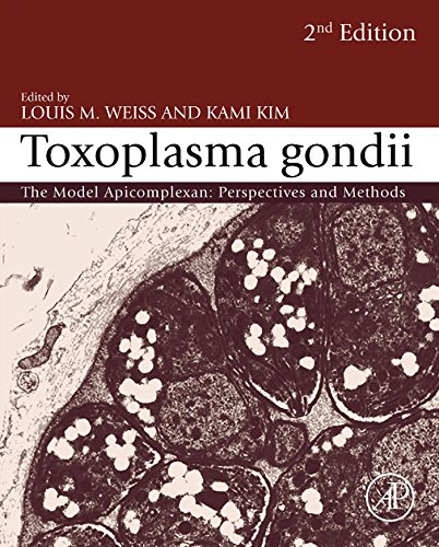 Toxoplasma Gondii: The Model Apicomplexan - Perspectives and Methods