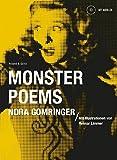 Hotlist 13 – Gomringer: Monster Poems
