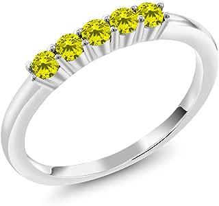Best canary diamond wedding ring Reviews