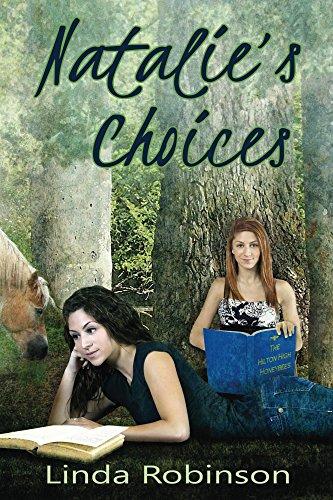 Natalie's Choices (Faith and Family Book 1)