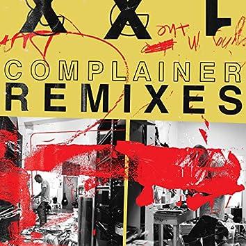 Complainer (Remixes)