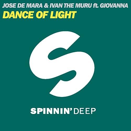 Dance of Light (feat. Giovanna) [Milton Channels Remix] de Jose De ...