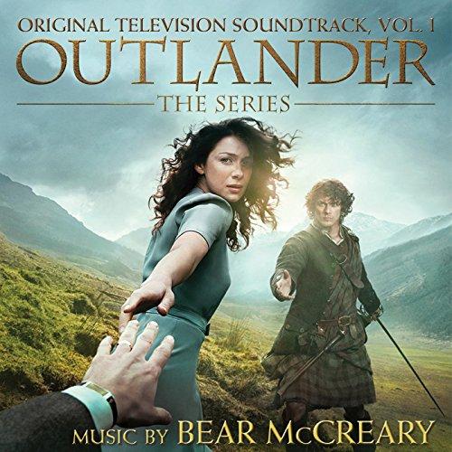Outlander - Original Soundtrack: Season 1, Vol. 1