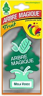 SUNLIKE ☀️ Arbre Magique Lufterfrischer für Auto Mela Verde
