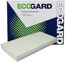 ECOGARD XC25387 Premium Cabin Air Filter Fits Ford Focus, Escort, Transit Connect