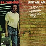 Just As I Am [12 inch Analog]