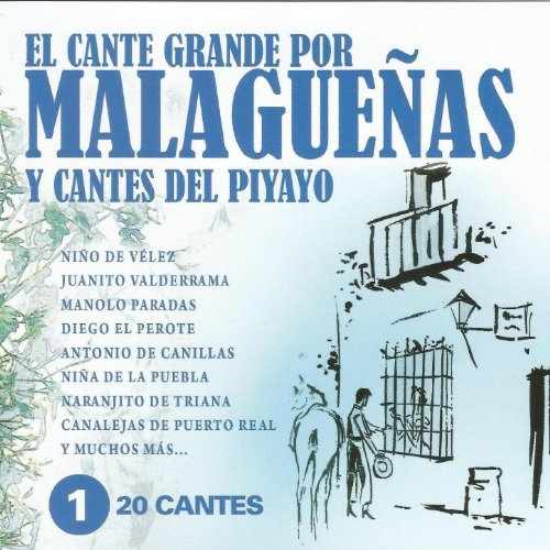 En la Cortina del Muelle (Tangos de Málaga)