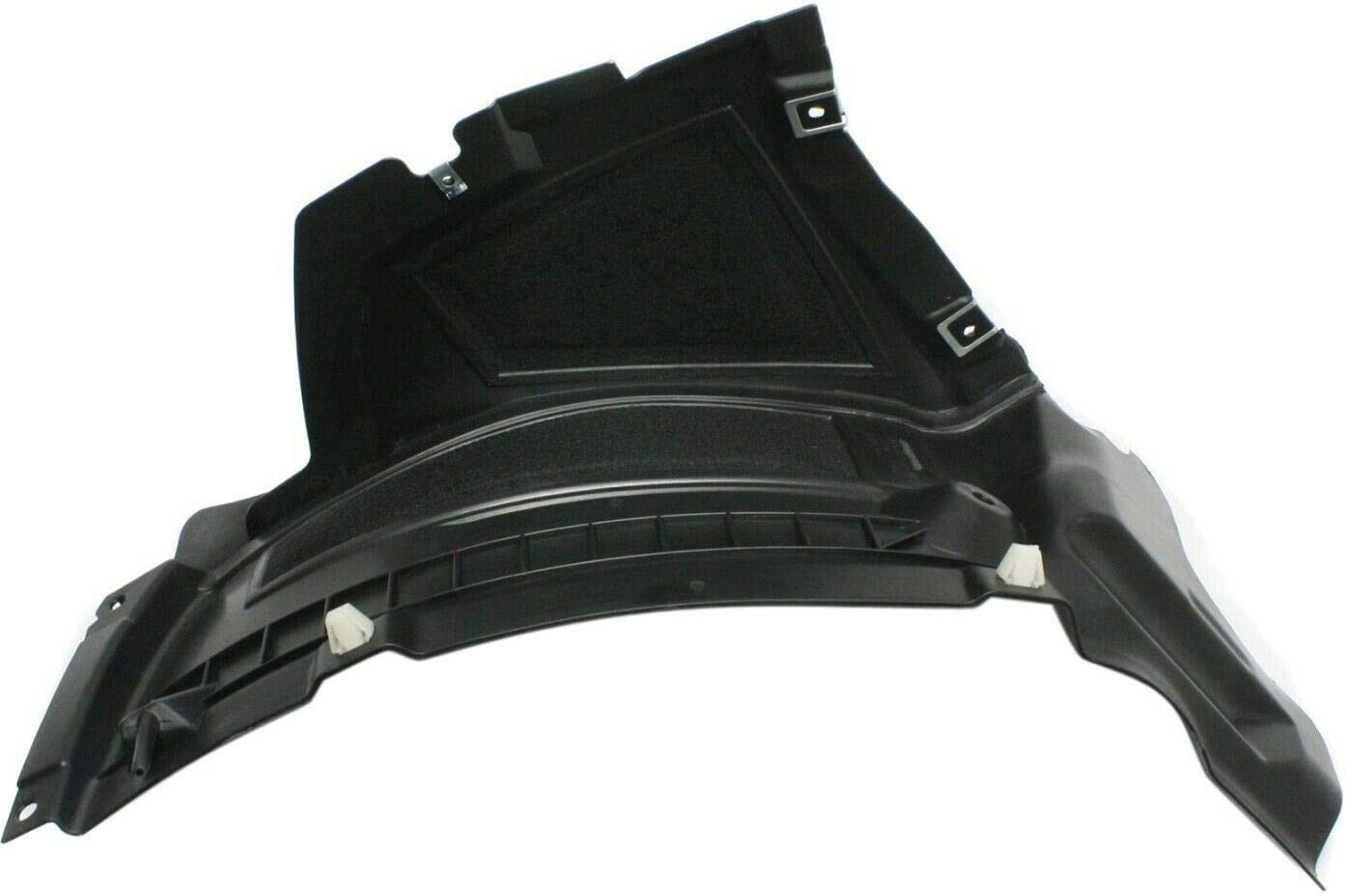 Kucaruce Fender Liner Dallas Mall All items in the store Compatible with 2012-20 Sedan 2012-2015 A6