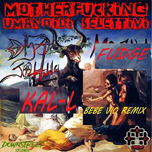 Bebe Vio Remix (feat. Kal-l & Fudge) (Remix) [Explicit]