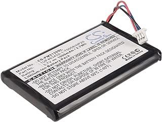 vintrons 1000mAh Battery for Pure Flip Video, M2120, M2120M, Mino, F360, F360B,