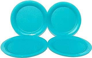 tupperware floresta dinner plates