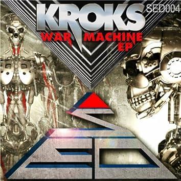 War Machine EP