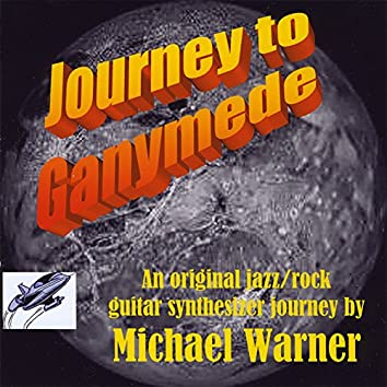 Journey to Ganymede