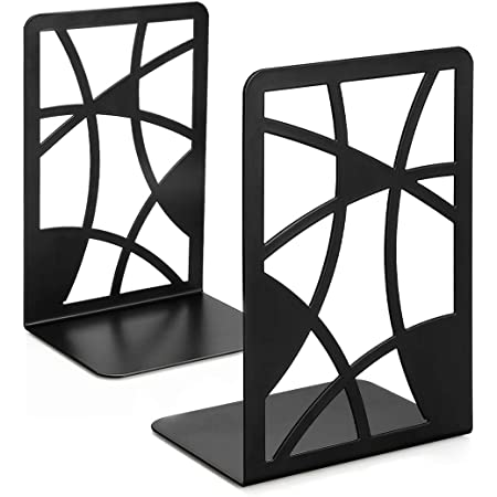 Childrens bookends A-ttack on Tita-n Log Decorative bookends for Shelves Home furnishings 2 Packs Tables