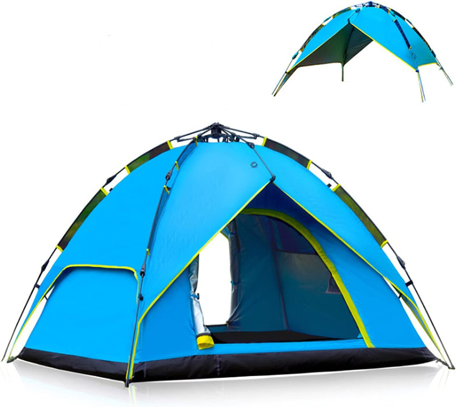 Wind Tour 3-4 Persons Discount is also underway Instant Japan's largest assortment Automatic Waterproof Tent Camping