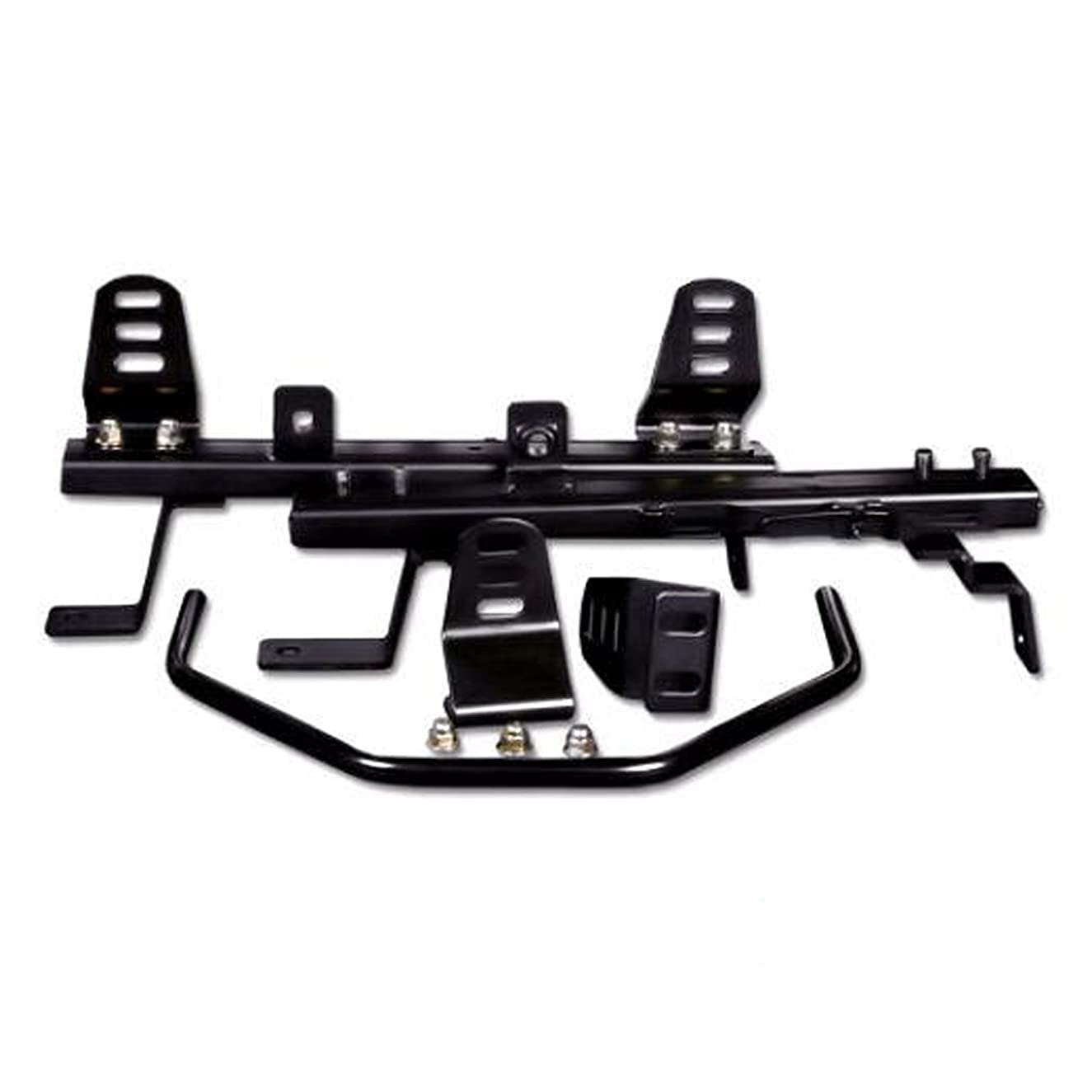 Buddy Club BC08-RSBSRDC5-L Racing Spec Left Side Seat Rail for Acura RSX 2002-up