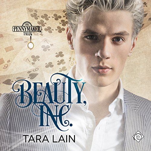 Beauty, Inc. audiobook cover art