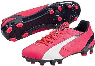 fe3ed6ab1e0 Puma Evospeed 4.3 FG, Botas de fútbol para Hombre