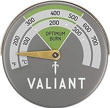 Wanghuaner Term/ómetro magn/ético para Estufa