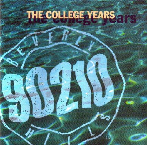 Beverly Hills 90210 - Original Soundtrack Vol. 2