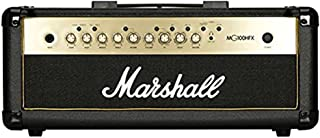 Marshall MG100HGFX 100 Watt Head w/4 Programmable Channels and Effects