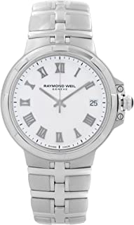 Raymond Weil - Parsifal Classic Silver