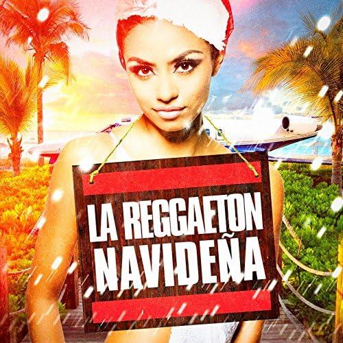 The Latin Party Allstars, Latino Party & Musica Latina