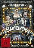 Mad Circus - Eine Ballade von Liebe und Tod [Alemania] [DVD]