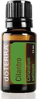 doTERRA, Cilantro, Coriandrum sativum, Pure Essential Oil, 15ml